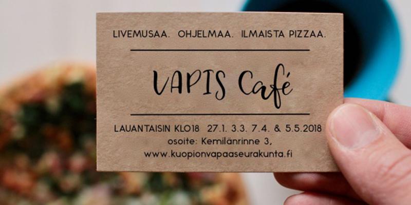 VapisCafé