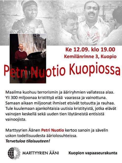 Vapaaseurakunta Kuopio